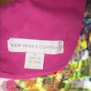 New York & Company Dresses - ⚡️FLASH SALE⚡️New York & Company Flare Dress